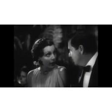 Blood Money 1933 George Bancroft Judith Anderson ///// // // Rowland Brown