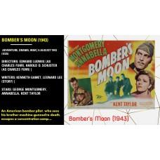 Bomber's Moon (1943) w