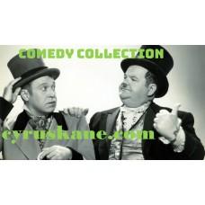 Hit the Ice (1943) Directors: Charles Lamont, Erle C. Kenton (uncredited)  Writers: Robert Lees (screenplay), Frederic I. Rinaldo (screenplay) (as Frederic Rinaldo) |   Stars: Bud Abbott, Lou Costello, Ginny Simms |