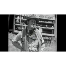 Cavalcade of the West 1936 Hoot Gibson, Rex Lease, Marion Shilling