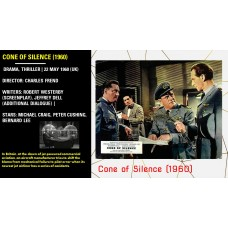 Cone of Silence (1960)