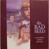 BAD SEED Laserdisc LD