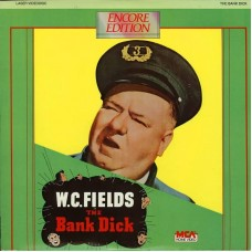 The Bank Dick (1940) LD