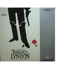 BARRY LYNDON  Laserdisc LD