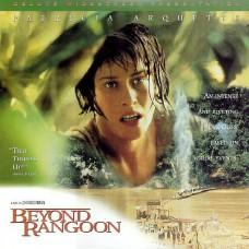 Beyond Rangoon (Laserdisc, 1996)  ld