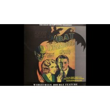The Bat Whispers  - The Bat   Roan LaserDisc ld