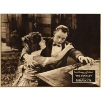 Lon Chaney poster / size A4 /TYPE M / FROM The Penalty (1920)