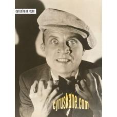 A Message to Garcia (1936)  Director: George Marshall  Writers: Elbert Hubbard (story), Andrew S. Rowan (book) (as Lieutenant Andrew S. Rowan) |    Stars: Wallace Beery, Barbara Stanwyck, John Boles