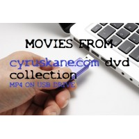 USB MOVIES PACKAGE 301/ MOVIES ON USB FLASH MEMORY / CHOOSE ANY 30 MOVIES FROM OUR 5000+ MOVIE COLLECTION
