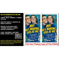 Ma! He's Making Eyes at Me (1940) Harold D. Schuster Tom Brown, Constance Moore  w