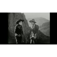 Riders of the Purple Sage 1925 Tom Mix Beatrice Burnham ////// Lynn Reynolds
