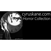 CYRUS KANE HORROR COLLECTION