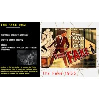 The Fake (1953)    /  All movies in this section is also available in digital format [mp4].