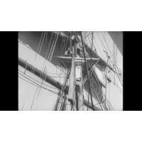 Eld ombord AKA The Hell Ship 1923 silent - Swedish / Jenny Hasselqvist  Victor Sjöström