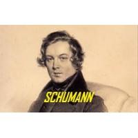 Schumann Reader's Digest * TRESOR DE LA MUSIQUE CASSETTES