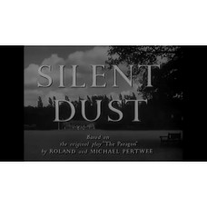 Silent Dust 1949 Stephen Murray, Beatrice Campbell //// // Lance Comfort //