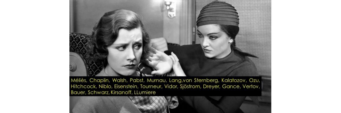 vintage movie on dvd