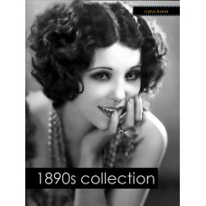 1880 TO 1919 COLLECTION 50 movies on a USB FLASH MEMORY