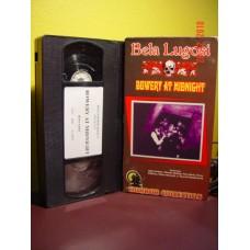 Bowery at Midnight (1942) vhs Director: Wallace Fox   Stars: Bela Lugosi, John Archer, Wanda McKay