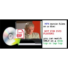 classic silent movies 149 classic silent movies on a HARD DISC MEMORY / MP4 FORMAT / for watching on computers / hand held devices / players with MP4